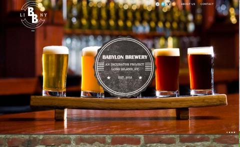 The Babylon Brewery