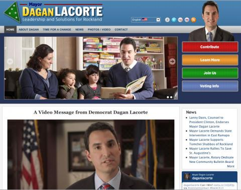 Solutions 2013 - LaCorte for County Executive