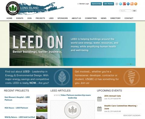 US Green Building Council of Long Island (USGBC-LI)