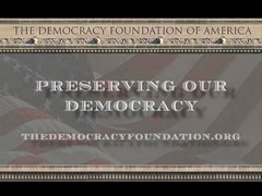 The Democracy Foundation