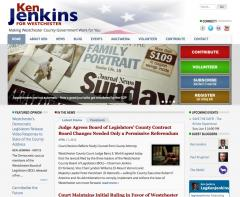 Jenkins for Westchester