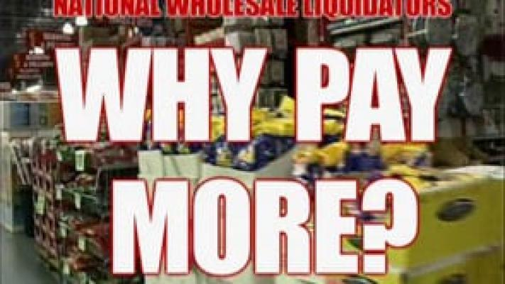 National Wholesale Liquidators