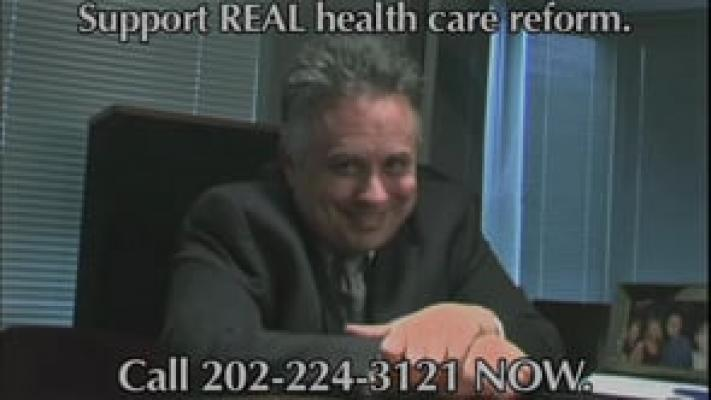 The Truth About Health Care Reform