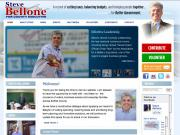 Bellone for County Executive