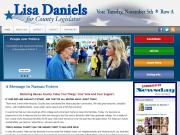 Lisa Daniels for Legislature