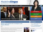Madeline Singas for Nassau District Attorney